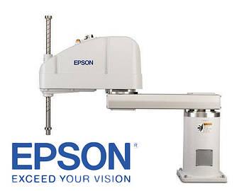 Промышленные роботы Epson