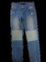 Джинсы для мальчика Tiffosi 10015477/C20 рост 164