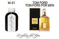 Мужские наливные духи Том Форд for Men Том Форд 125 мл