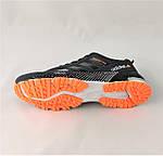 Кроссовки Adidas Fast Marathon Серые Мужские Адидас (размеры: 44) Видео Обзор, фото 4