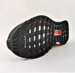 Кроссовки Adidas Energy Boost Чёрные Мужские Адидас (размеры: 41,42,43,44,45) Видео Обзор, фото 3