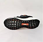 Кроссовки Adidas Energy Boost Чёрные Мужские Адидас (размеры: 41,42,43,44,45) Видео Обзор, фото 4