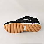 Мужские Кроссовки Reebok Classic Серые Рибок Классик (размеры: 40,41,42,43), фото 4