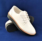Женские Туфли Белые Лаковые Кроссовки Слипоны Мокасины (размеры: 37,38,39,40,41), фото 2