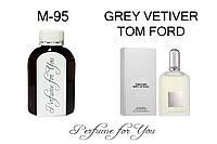 Мужские наливные духи Grey Vetiver Том Форд 125 мл, фото 1