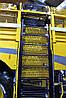 Транспортеры для свеклоуборочного комбайна Ropa, фото 3