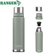 Питьевой термос туристический Ranger Expert 1,2 L