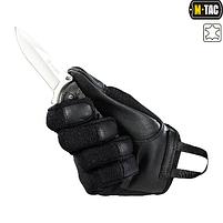 Перчатки Police Black, фото 3