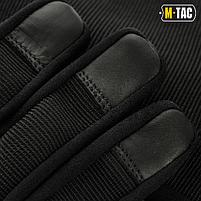 Перчатки Police Black, фото 5