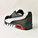 Кроссовки Мужские Чёрные Мокасины (размеры: 40,41,42,43,45) Видео Обзор, фото 6