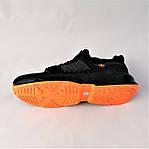 Кроссовки Мужские Adidas Черные Адидас (размеры: 42,43,44,45) Видео Обзор, фото 4