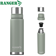 Питьевой термос туристический Ranger Expert 0,9 L