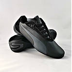 Кроссовки PUMA for AMG Черные Мужские Пума (размеры: 43) Видео Обзор, фото 2