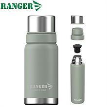 Питьевой термос туристический Ranger Expert 0,5 L