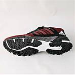 Кроссовки Adidas Spring Красные Мужские Адидас (размеры: 41,44,45,46) Видео Обзор, фото 4