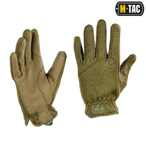 Перчатки Scout Tactical Mk.2 Olive