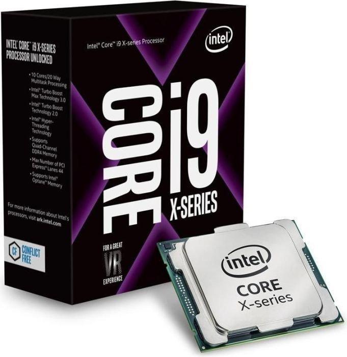 Процессор Intel Core i9-9940X (BX80673I99940X)