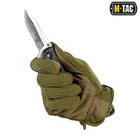 Перчатки Scout Tactical Mk.2 Olive, фото 3