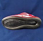 Кроссовки N!ke Air Max 720 Красные Мужские Найк (размеры: 41,42,43,44,45,46) Видео Обзор, фото 8