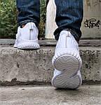 Кроссовки Мужские Adidas Alphabounce Белые Адидас (размеры: 41,42,43,44) Видео Обзор, фото 5