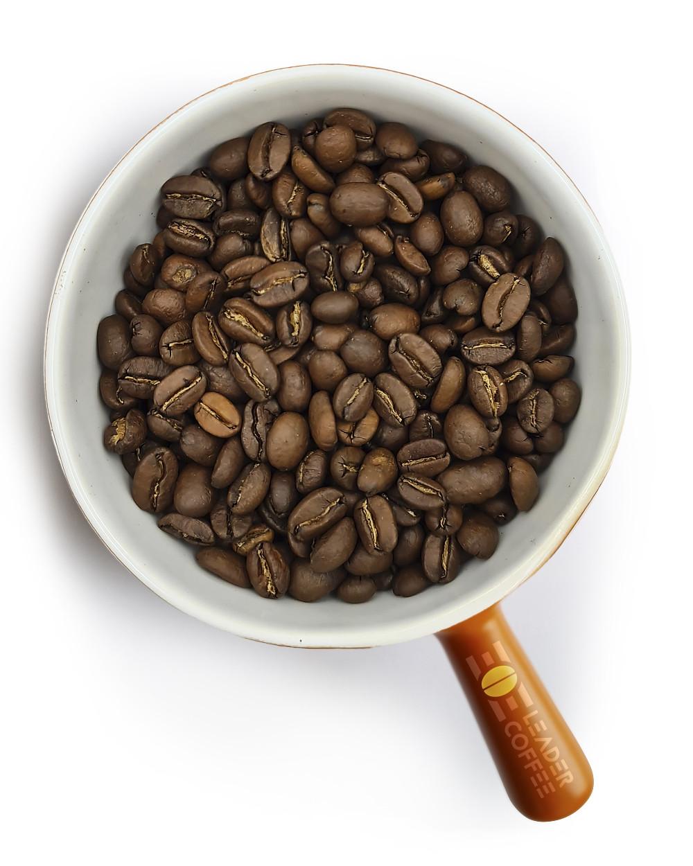 Кофе в зернах Арабика Перу HB EP, мешок 20кг