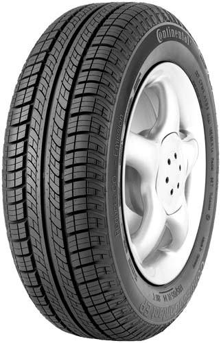 Б/у Літня легкова шина Continental ContiEcoContact EP 195/65 R15 91T.