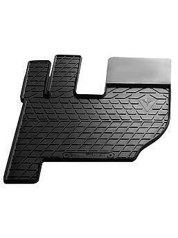 Водительский резиновый коврик для   VOLVO FH 2002–2012 Stingray