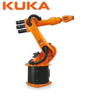 Промышленные роботы KUKA