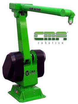Промышленные роботы CMA