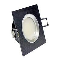 Алюминиевый светильник HI-TECH FERON DL6102 Black Aluminium, фото 1