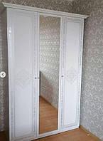Шкаф Луиза 3дв, фото 1