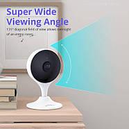WiFi камера IMOU Cue 2 (Dahua IPC-C22EP) 2Mp IP, фото 6