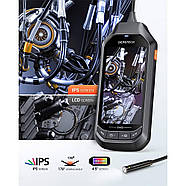 "Видеоэндоскоп Depstech DS450 2Mp 4.5"" (2 объектива), фото 2"