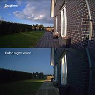 4G камера Reolink Go (3G, LTE, WiFi, 7800 mAh) + солнечная панель, фото 3