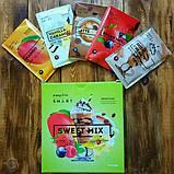 Заменители питания ,Energy Diet Smart Sweet Mix,Ассорти из 5 вкусов энерджи диет коктейль для похудения, фото 3