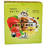 Заменители питания ,Energy Diet Smart Sweet Mix,Ассорти из 5 вкусов энерджи диет коктейль для похудения, фото 2