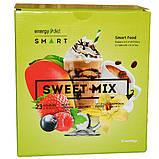 Energy Diet Smart Sweet Mix сбалансированное питание Ассорти из 5 вкусов энерджи диет коктейль для похудения, фото 3