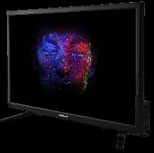 Телевизор - GTV24T2, T2 HD (GRUNHELM)