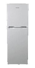Холодильник - GRW-138DD, (белый, двухк, верх мороз, 138см) (GRUNHELM)