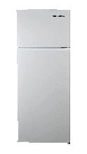 Холодильник - GTF-143M, (белый, двухк, верх мороз, 143см) (GRUNHELM)
