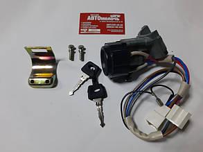 Выключатель зажигание на автомобиль УАЗ 31519