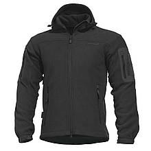Куртка флісова Pentagon Hercules 2.0 Black Size XL