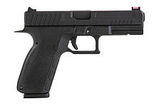Пістолет KJW KP-13 Green Gas - Black
