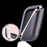 Вакуумный клиторальный стимулятор Satisfyer Traveler (мятая упаковка), фото 6