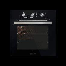 Духовой шкаф GDG 251 B черный (GRUNHELM)