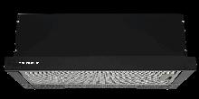 Вытяжка GVT 114 B телескоп. черная (GRUNHELM)