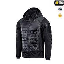 Куртка M-Tac Wiking Lightweight Black Size M
