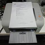 Принтер лазерный Samsung ML 2015 на запчасти, фото 6