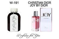 Женские наливные духи Joy by Диор Кристиан Диор  125 мл, фото 1