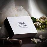Свадебный набор белый Happily Ever After Bijoux Indiscrets, фото 6